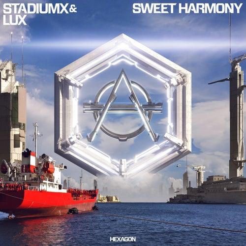 Sweet Harmony de Stadiumx