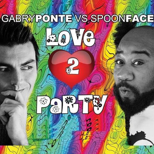 Love 2 Party von Gabry Ponte