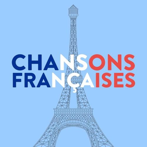 Chansons Françaises van Various Artists