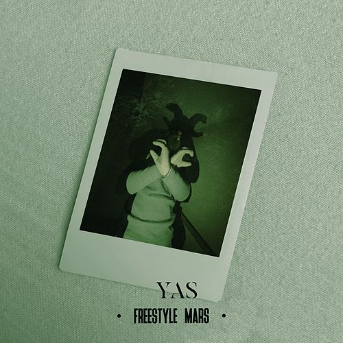 Freestyle Mars by Yas