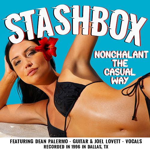 Nonchalant the Casual Way by Stashbox