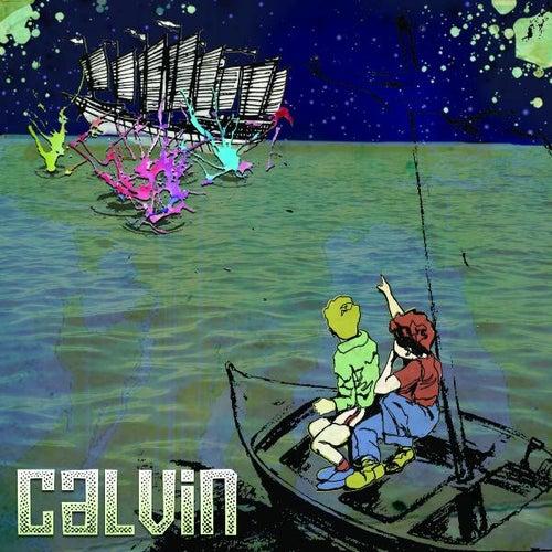 Calvin by Calvin