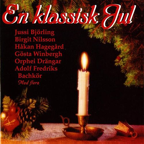 En Klassisk Jul von Various Artists