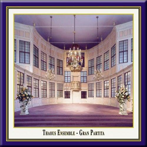 Gran Partita by Thaous Ensemble