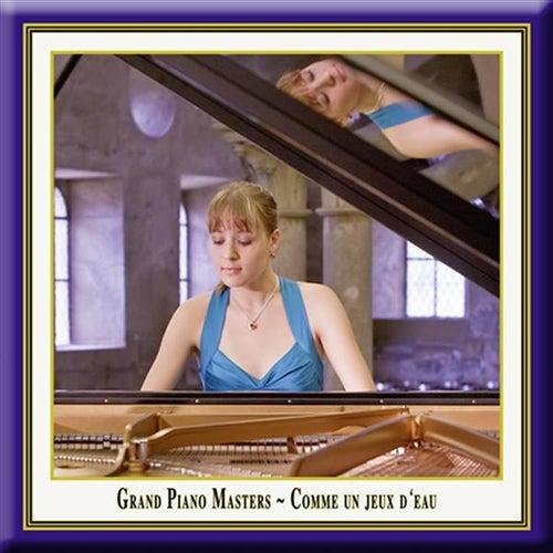 Grand Piano Masters: Comme un jeux d'eau von Magdalena Mullerperth