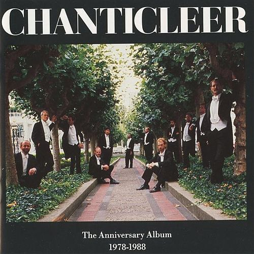 The Anniversary Album, 1978-1988 by Various Artists