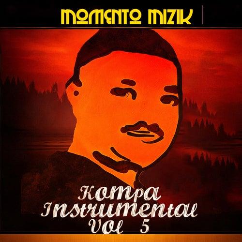 Kompa Instrumental, Vol. 5 di Momento Mizik