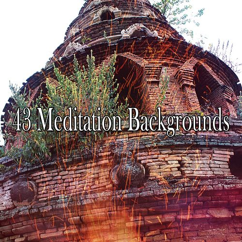 43 Meditation Backgrounds de Meditación Música Ambiente