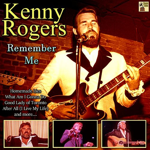 Remember Me de Kenny Rogers