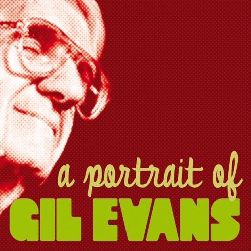 A Portrait of Gil Evans von Various Artists
