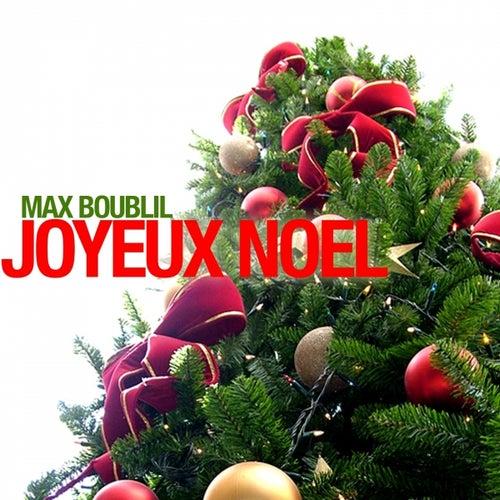 Chanson Un Joyeux Noel.Chanson De Noel By Max Boublil Napster