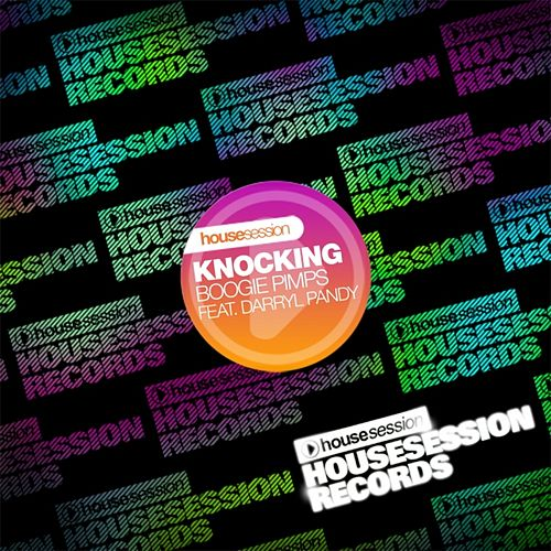 Knocking by Boogie Pimps