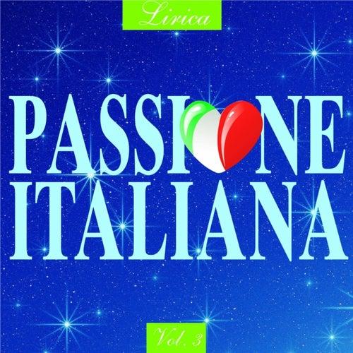 Passione Italiana, Vol. 3  (Revival) von Various Artists