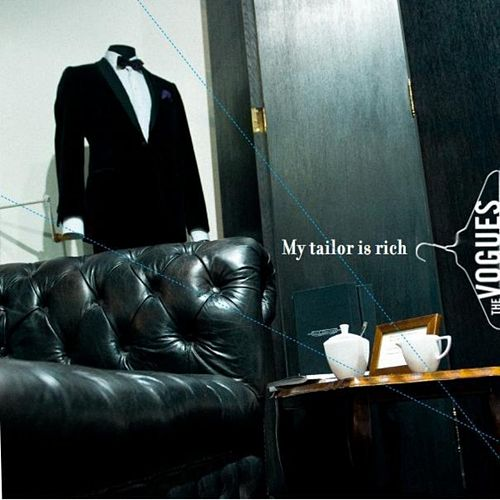My Tailor Is Rich de The Vogues