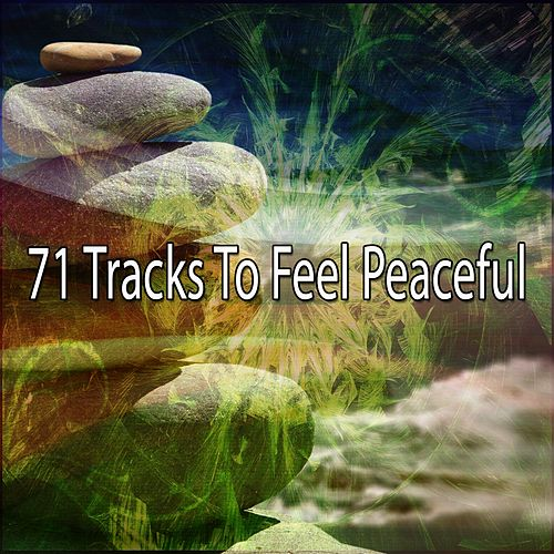 71 Tracks to Feel Peaceful von Massage Therapy Music