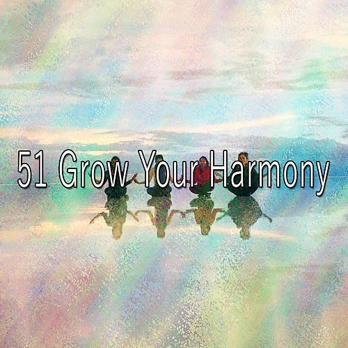 51 Grow Your Harmony de Yoga