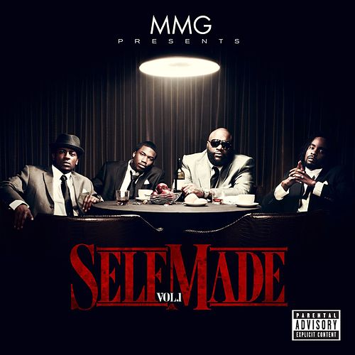 MMG Presents: Self Made, Vol. 1 de Various Artists