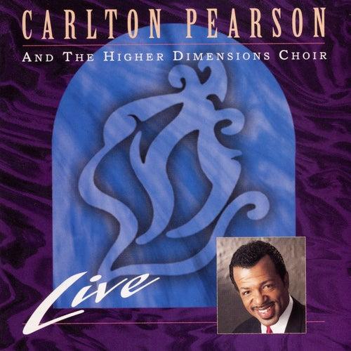 Live de Carlton Pearson