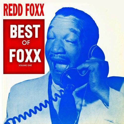 Best Of Foxx, Vol. 1 by Redd Foxx