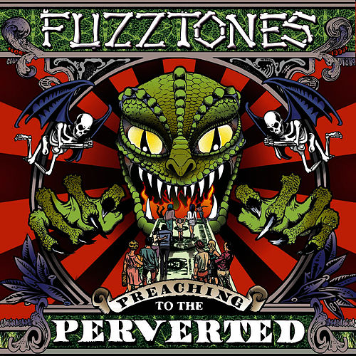 Preaching To The Perverted by The Fuzztones