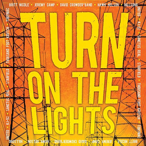 Turn On The Lights de Various Artists