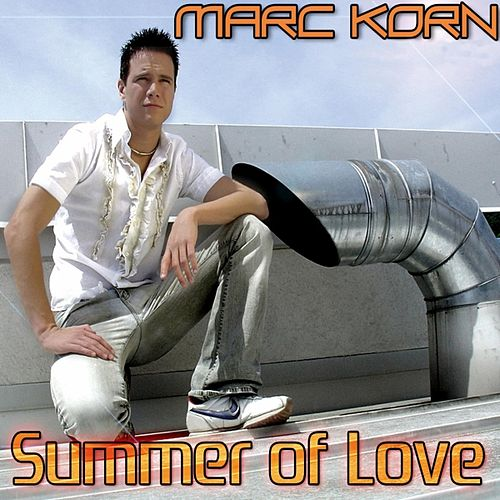 Summer of Love de Marc Korn