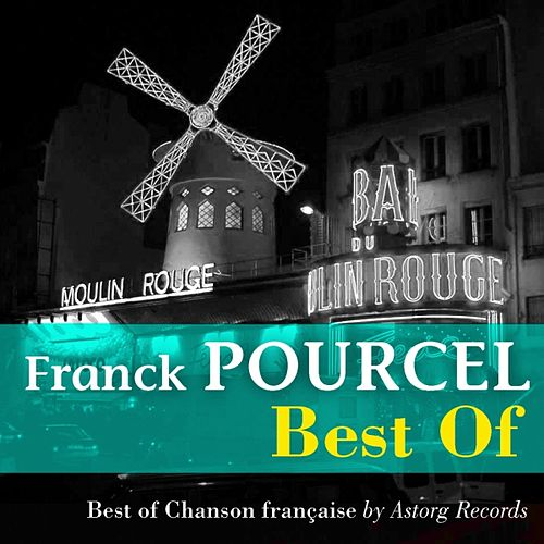 Best of Franck Pourcel de Franck Pourcel