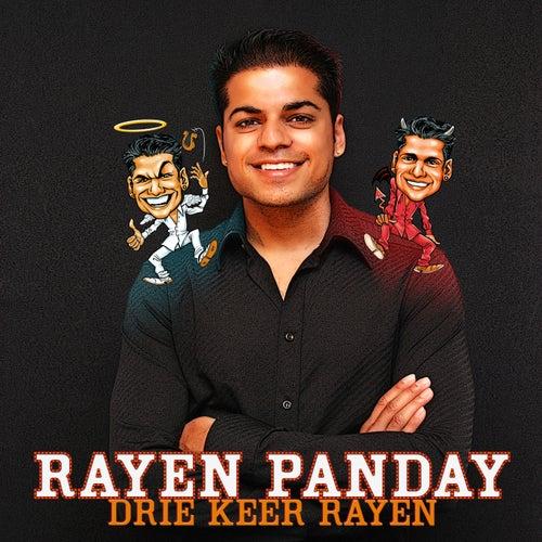 Drie Keer Rayen de Rayen Panday