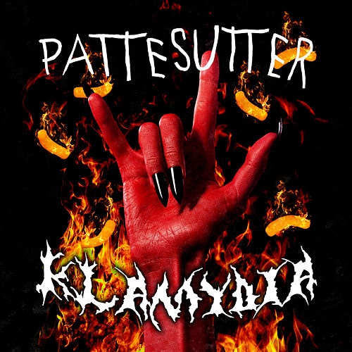 Klamydia by Pattesutter