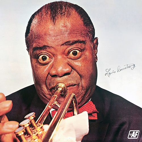 The Definitive Album by Louis Armstrong von Louis Armstrong