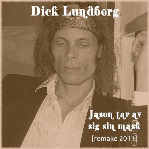 Jason tar av sig sin mask [remake 2011] by Dick Lundberg