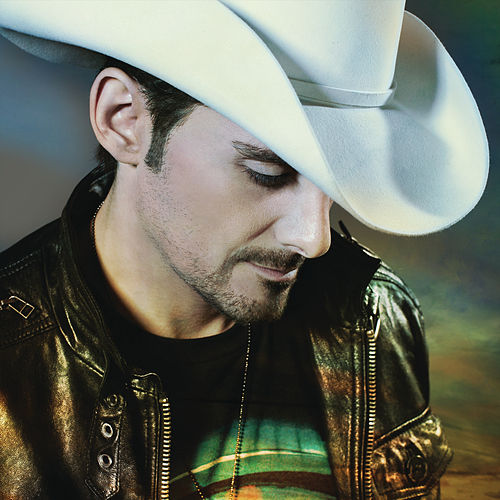 This Is Country Music by Brad Paisley