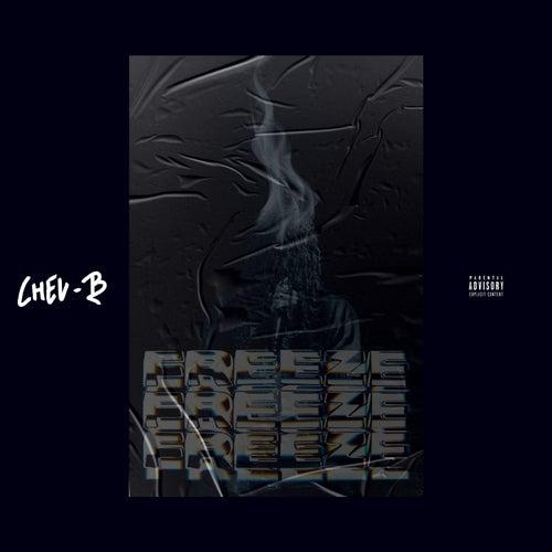 Freeze by Cheu-B