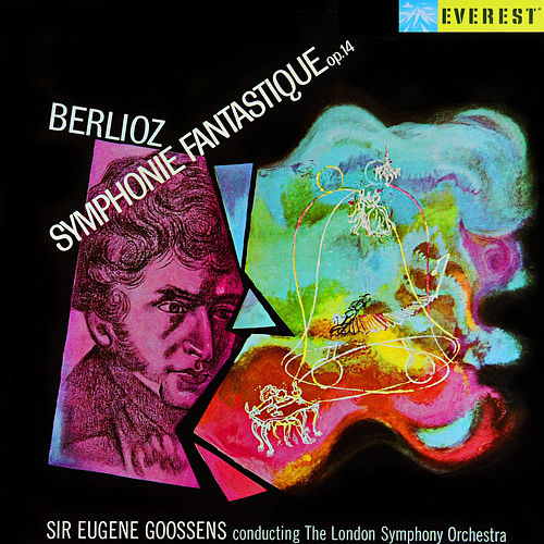 Berlioz: Symphonie Fantastique, Op. 14 by London Symphony Orchestra
