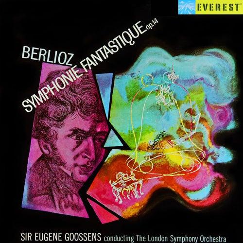 Berlioz: Symphonie Fantastique, Op. 14 de London Symphony Orchestra