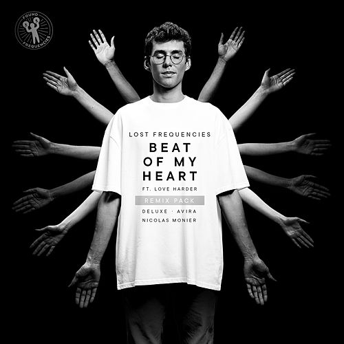 Beat Of My Heart (Remixes) de Lost Frequencies