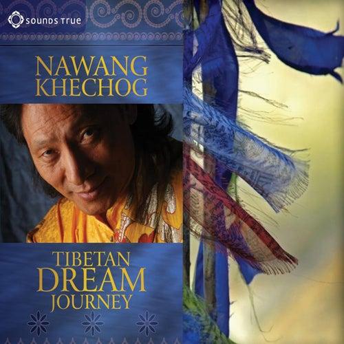 Tibetan Dream Journey von Nawang Khechog