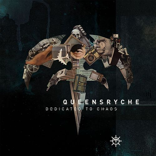 Dedicated to Chaos by Queensryche