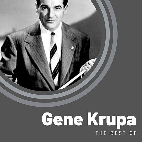 The Best of Gene Krupa de Gene Krupa