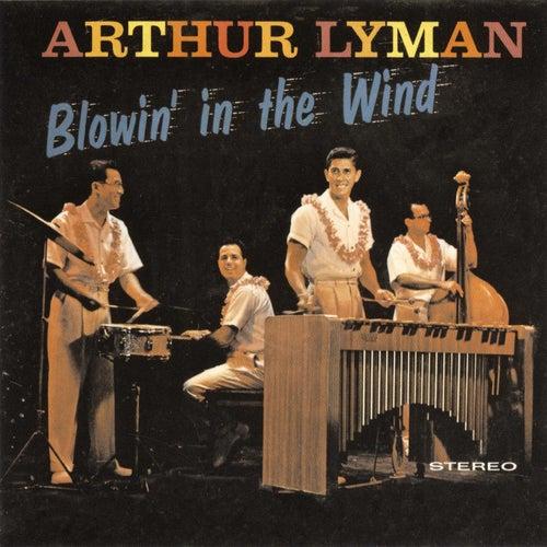 Blowin' In The Wind von Arthur Lyman