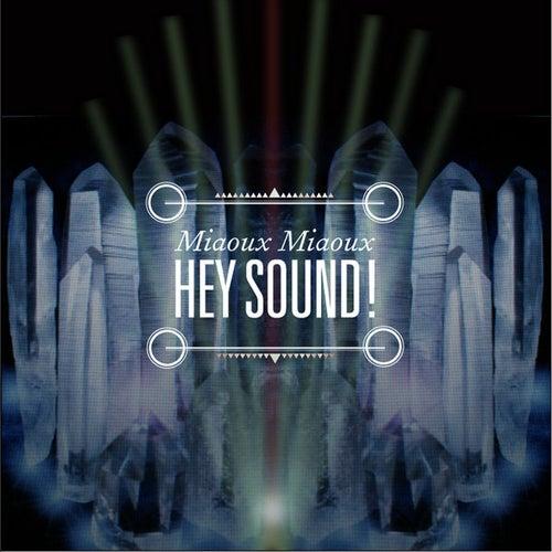 Hey Sound! de Miaoux Miaoux