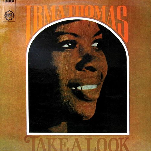 Take A Look de Irma Thomas