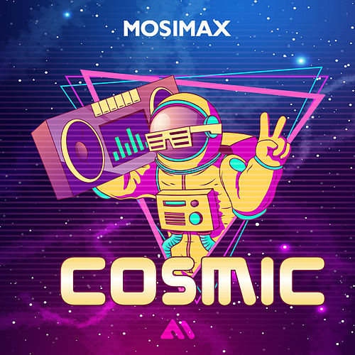 Cosmic by Mosimax