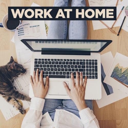 Work At Home von Various Artists