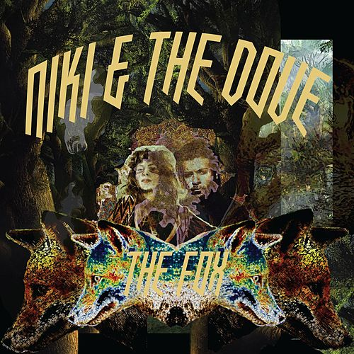 The Fox de Niki and the Dove