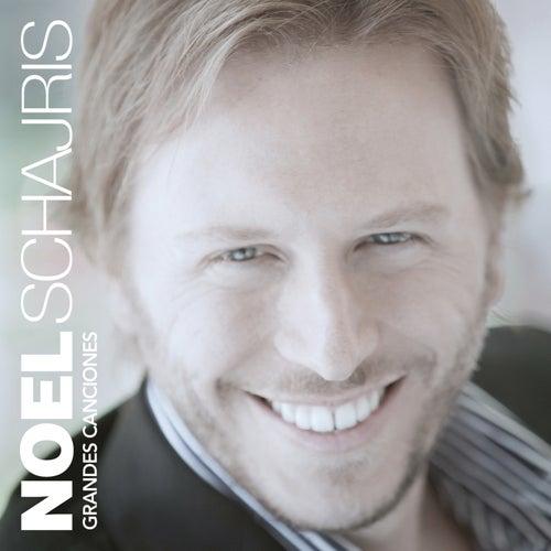 Grandes Canciones de Noel Schajris