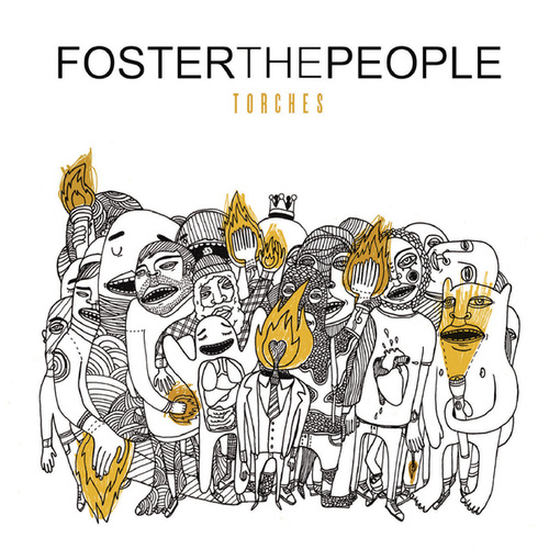 Torches di Foster The People