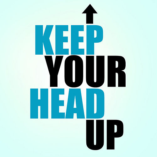 Keep Your Head Up de Michael Christopher