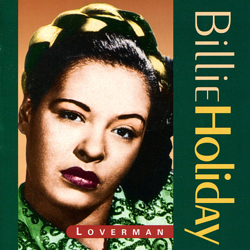 Loverman de Billie Holiday