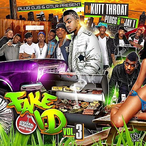 Fake I.D Vol. 3 von Various Artists